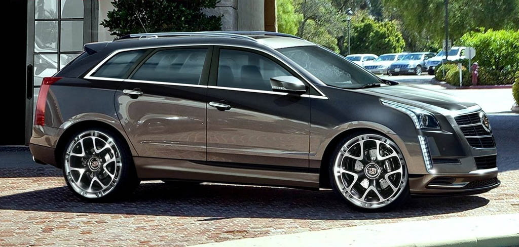 Is The 2014 Cadillac Srx S Projected Release Date 2014 Cadillac Srx | Apps Directories