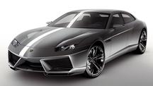 2015 Lamborghini Estoque