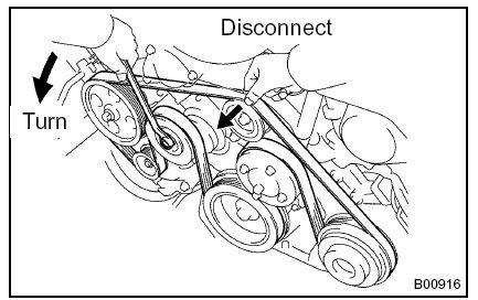 Maxresdefault additionally Maxresdefault as well Drive Belt besides Px Cadillac L Dohc V Engine likewise Lexus Es. on 2007 es 350 lexus engine diagram