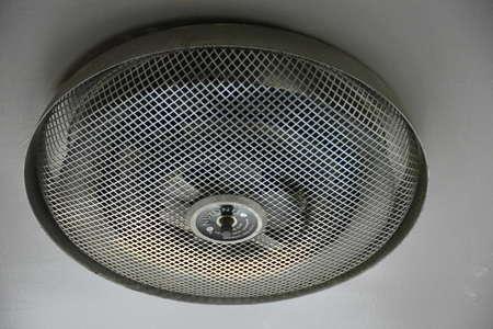 What we 39 re working on my bath fan for Bathroom heater fan not working