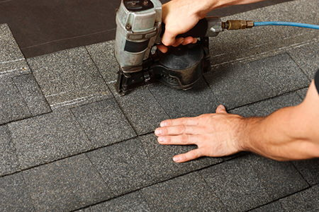 How To Install Shingles Doityourself Com
