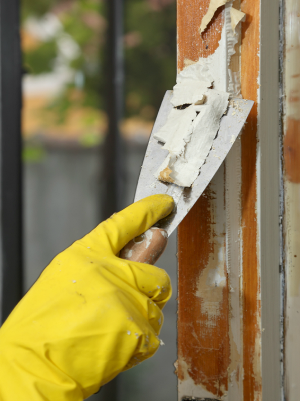 Mistakes To Avoid When Painting The Outside Of Your House
