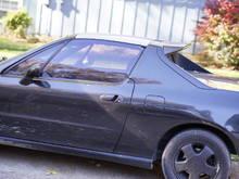 94 Honda Del Sol SI