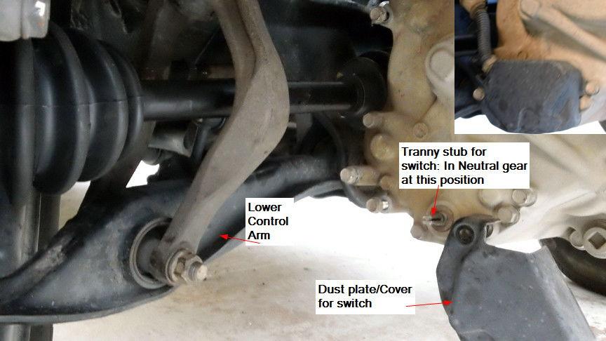 97 Crv No Crank No Start Honda Tech - Www imagez co