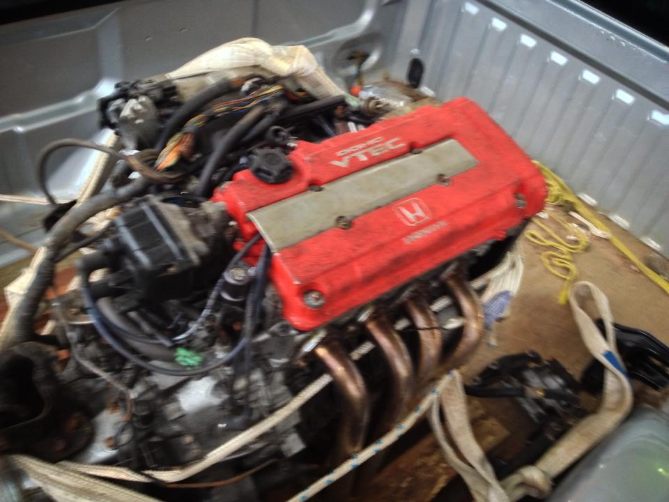 93 Delsol Si To Eg2 Rhd Cr X Delsol Sir Transtop All Motor Build Clubcivic Com Your Online
