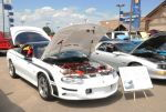 99 Z28 AIR Forged 347 Supercharged