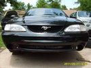 Garage - Mustang GT
