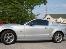 06 Mustang GT