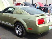 DSC00714 At a car show