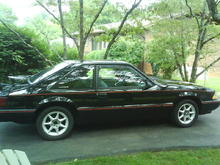 Mustang '89