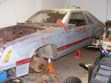 Garage - elizha