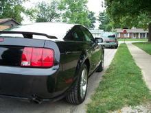 rear right