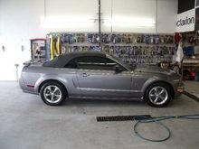 06 gt convertible