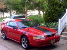 Garage - Big Red