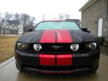 2012 GT 2
