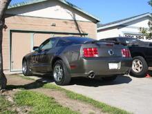 05 Mustang 1