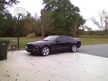 2008 GT