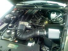JDM upgrades 475 RWHP kit