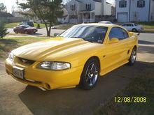 Yellow 94