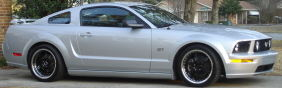 05 GT PINTO