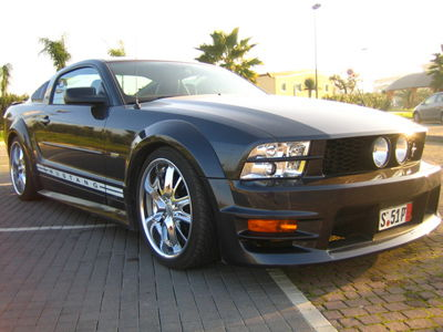 front mustang 007