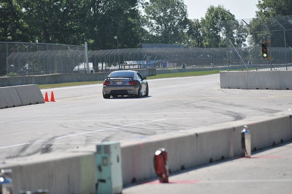 Road America - Track Day