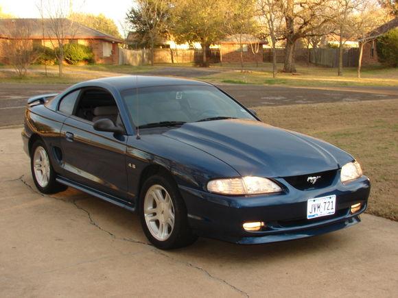 Mustang 002
