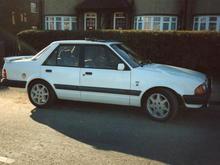 Garage - Orion MK1