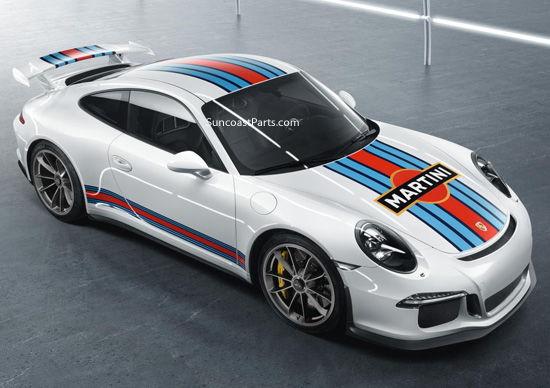 Martini Decals 6speedonline Porsche Forum And Luxury