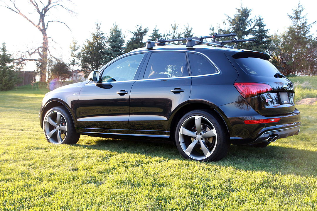 Best Wax For Black Cars >> SQ5 Pics - S7/S8 Rotor Wheels - Inaugural Exterior Detail - AudiWorld Forums