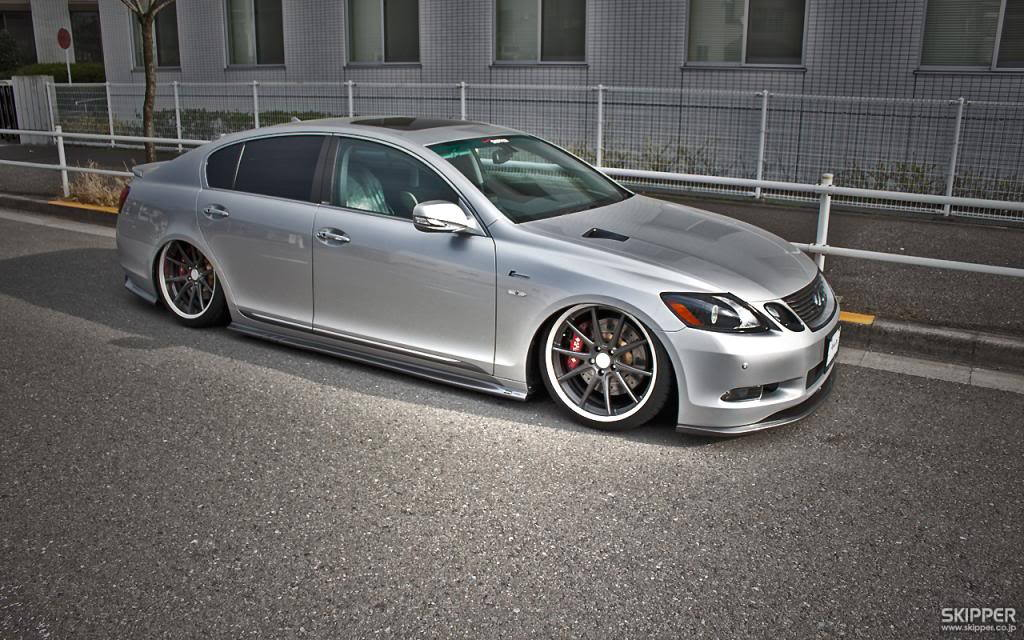 Skipper Japan Body Kits Full Lexus Lineup Club Lexus Forums