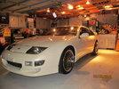 Garage - trouble
