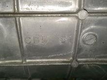 JK41A side case stamp