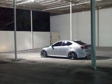 Garage - Is305