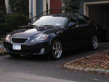Lexus Photoshoot 1 08 08 004