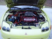 vr4 engine