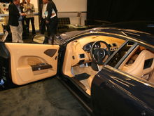 LA Auto Show 2011: Exotics and Concepts #2