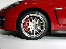2013 Porsche Panamera GTS 3
