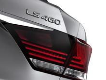 2013 Lexus LS 460 008