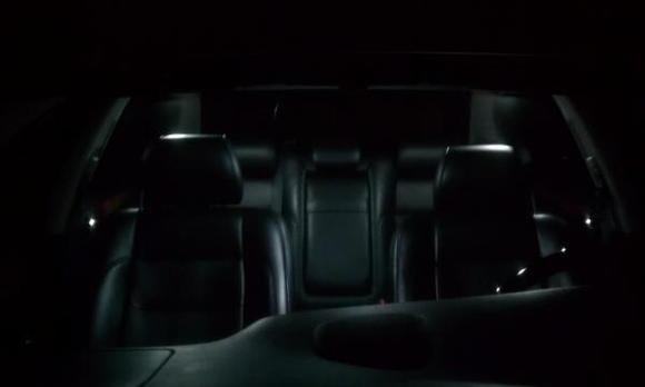 LED interior