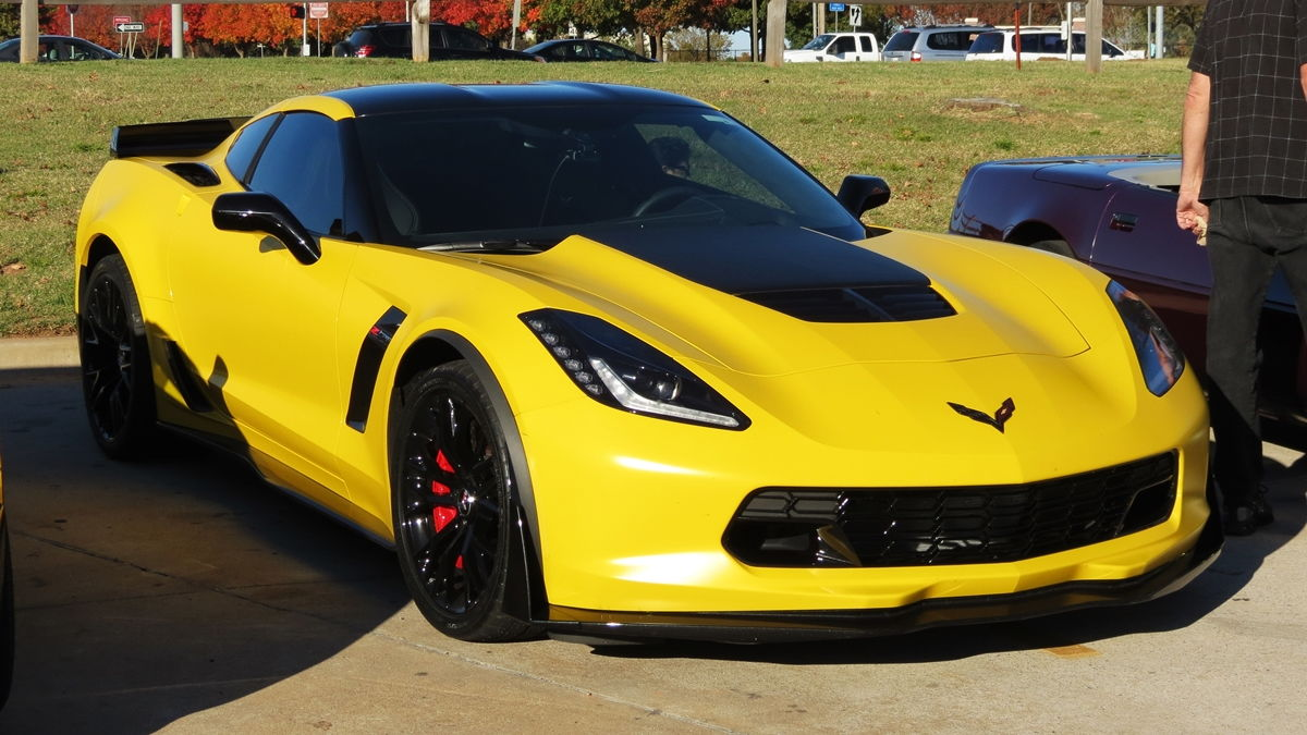 Motor Trend reviews the 2017 Chevrolet Corvette where consumers can find detailed information on specs fuel economy transmission and safety Find local