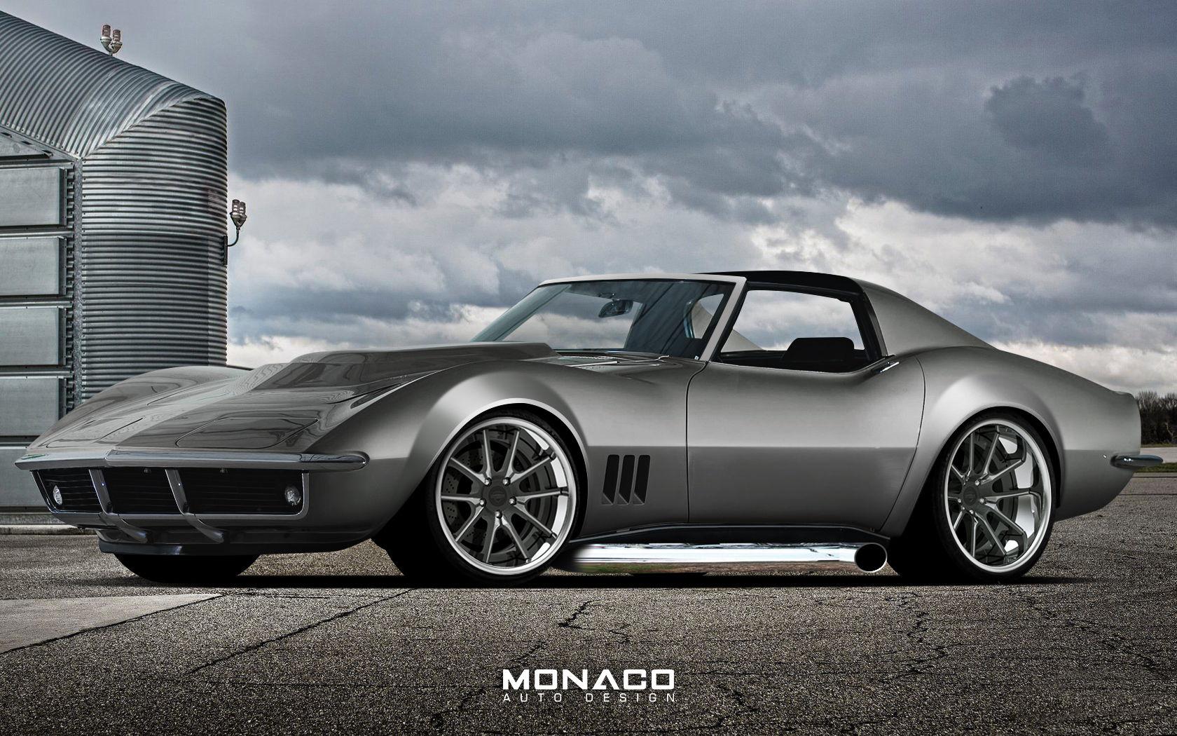Rendering Amp Design For Your Corvette 20 Off