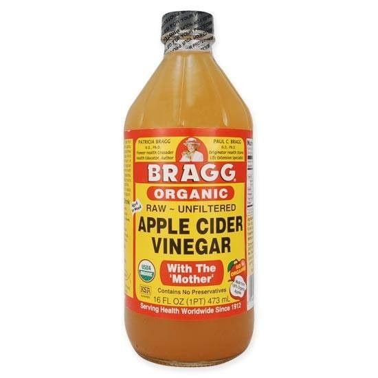 drinken appelazijn