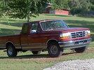 My '95 EB 4x4