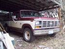 1982 F150 supercab resto