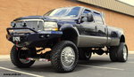 Ford Pickup Trucks Builds