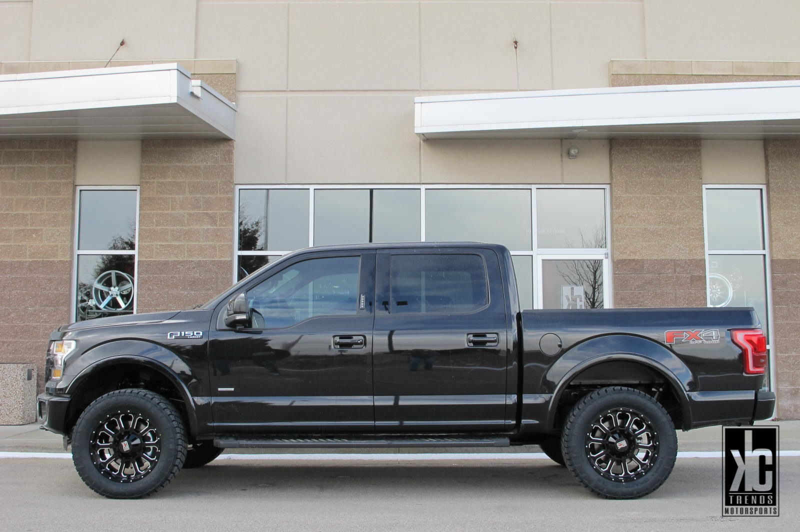 Lifted Ford F150 >> 2015 F150 Strictly Pics Thread - Page 224 - Ford F150 Forum - Community of Ford Truck Fans