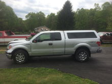 2014 XLT EcoBoost - Bought Wrecked