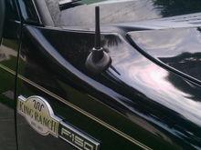 stubby antenna
