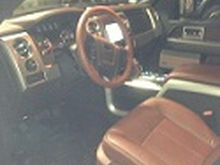 2013 King Ranch Interior 003